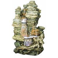 Acqua Arte Miami waterornament