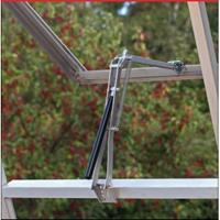ACD Automatische raam en deuropener Univent met 2 spanveren