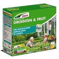 Dcm Bio tuinmest - 3kg