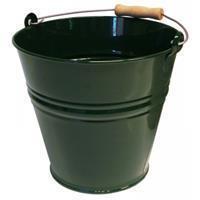 express Zinken emmer 12 liter groen