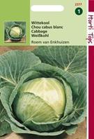Hortitops Wittekool Brassica oleracea Roem van Enkhuizen 2 - Groentezaden - 2gram