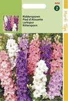 Hortitops Delphinium Ajacis Hyacinthbloemig Gemengd