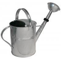 express Zinken gieter 5 liter met broeskop