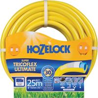 Hozelock Super Tricoflex Ultimate Ø 15 mm 25 meter