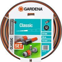 gardena Tuinslang Classic Startset Ø 13 mm 20 Meter