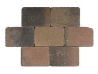 Gardenlux Pebblestones 15x15x6 Loe Bar