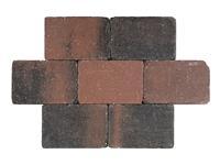 Gardenlux Pebblestones 20x30x6 Porthleven