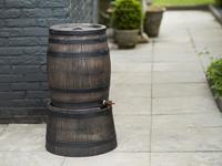 Standaard voor houtlook regenton, 50 Liter