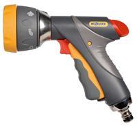Hozelock 2694 Multi-Spray PRO broes