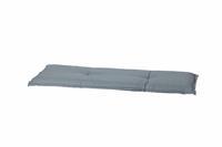 madison Bankkussen 150cm Basic grey