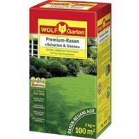 WOLF-Garten Graszaad Schaduw & Zon LP 100