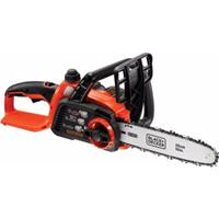 Black & Decker Smart tech 18V Accu kettingzaag GKC1825LST