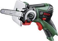 Bosch EasyCut 12 Accu Zonder accu Li-ion