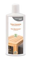 Exotan Care Teak Cleaner & Colour Restorer 1000ml
