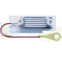 AKO Aansluitkabel voor schrikdraad(lint) tot 40 mm