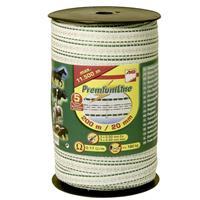 Ako Premium schriklint 200 m wit PREMIUM LINE - breedte van 20 mm x 200 m