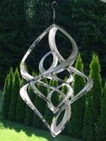 HO-Jeuken Windspel double 6, 45 cm.