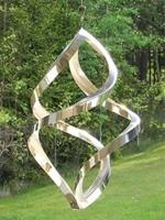 HO-Jeuken Windhanger mono bold 5, 50 cm.