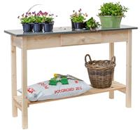 Outdoor Life Products SidetableBloomfield""