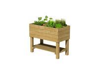 Woodvision Minigarden robuust