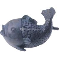 Oase Spuitfiguur vis