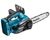 makita DUC252Z 36V (2x 18V) Li-Ion accu kettingzaag body - 250mm