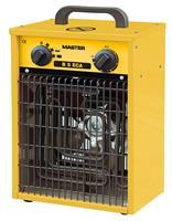 Master Elektrische Heater B 5 ECA