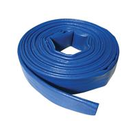Silverline Platte Slang 10 M X 32 mm