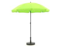 Madison Parasol Las Palmas Ø200cm (apple green)