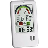 TFA Bel-Air hygrometer