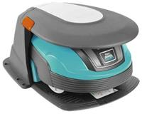 gardena Garage voor robotmaaiers SILENO city, R70Li, R80Li