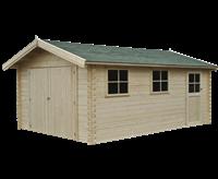 Gardenas Garage 385x565 cm