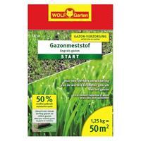 WOLF-Garten Starter Gazonmest LH 50