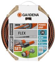 Gardena Tuinslang Comfort Flex Ø 15 mm 20 Meter
