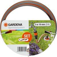 Gardena Profi Maxi-Flow System Aansluitgarnituur (2713)