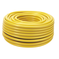 Drapertools Draper Tools Waterslang geel 12 mm x 50 m 56315