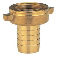 GARDENA Slangkoppeling 26,5mm (G 3/4)/ 13mm (1/2) 7140-2