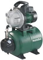 metabo Huiswaterpomp HWW 3300/25 G 3300 liter/uur 65 Bar