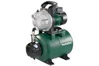 metabo HWW4000/25G Huiswaterpomp 1100 Watt 4000 L/h