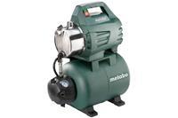 metabo HWW3500/25 Inox Huiswaterpomp 900 Watt 3500 L/h