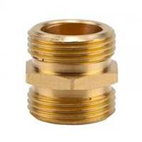 GARDENA Messing-schroefdraadnippel 26,5mm (G 3/4) (7260)