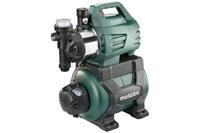 metabo HWWI3500/25 Inox Huiswaterpomp 1100 Watt 3500 L/h