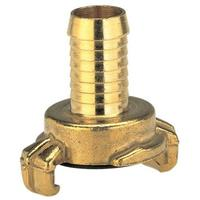 GARDENA Geka-koppeling 13mm (1/2)/ 16mm (5/8) (7100)