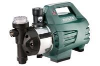 metabo HWAI4500 Inox Huiswaterpomp 1300 Watt 4500 L/h