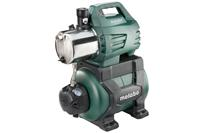 metabo HWW6000/25 Inox Huiswaterpomp 1300 Watt 6000 L/h