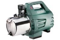 metabo HWA6000INOX Huiswaterautomaat - 600980000