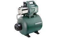 metabo HWW6000/50 Inox Huiswaterpomp 1300 Watt 6000 L/h