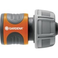 Slangstuk 19 mm (3/4) Ã, Steekkoppeling GARDENA 18216-50