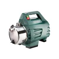 metabo P4500 Inox Tuinpomp 1300 Watt 4500 L/h