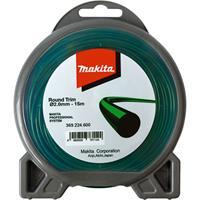 makita Mähfaden 2mm x 15m 369224600 Round
